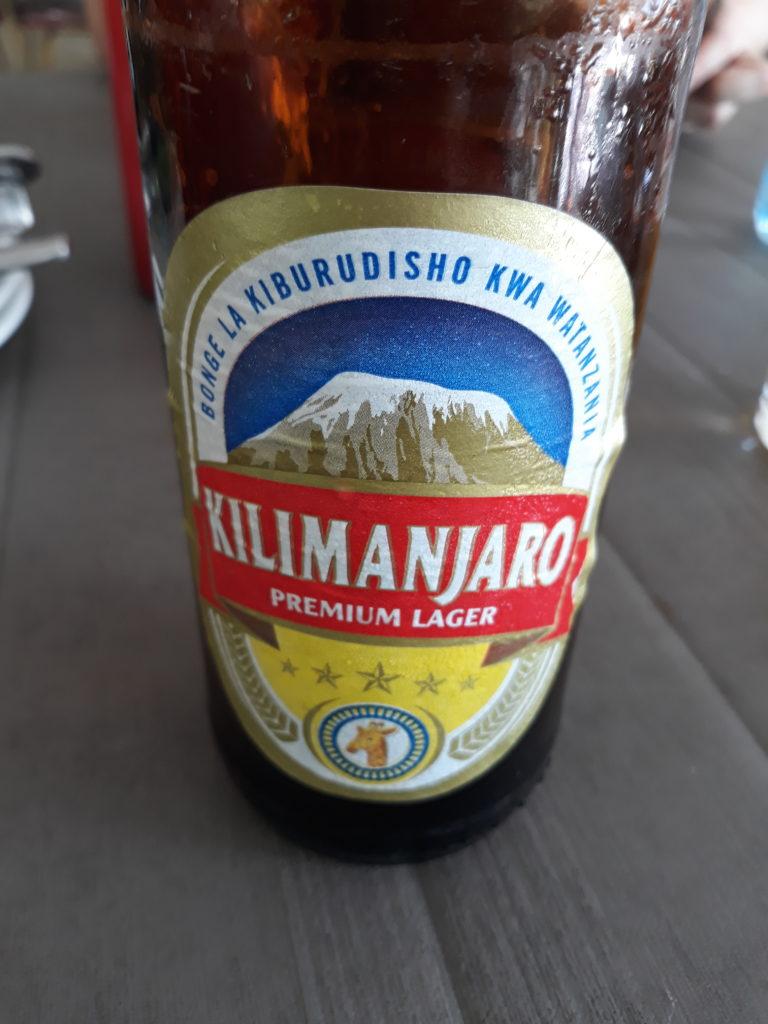 Vítejte v Tanzánii