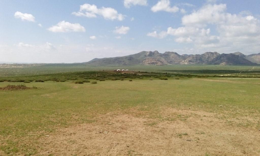 IX. díl - Sbohem Čingischáne a nomádi