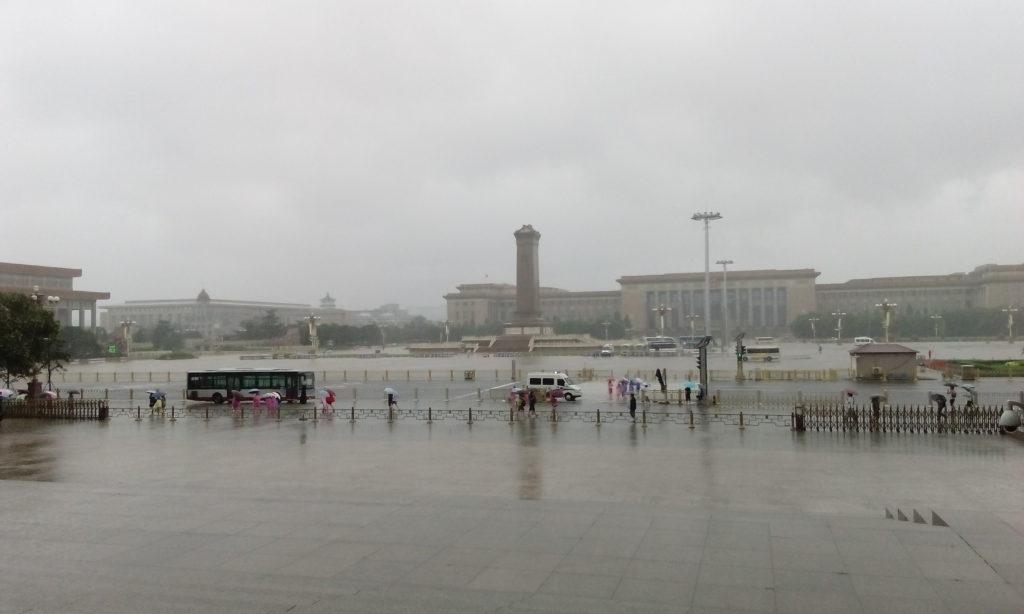 XI. díl - Peking City Life