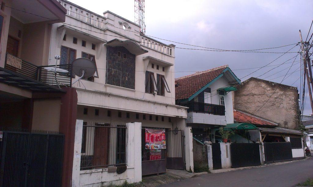 Bandung, diktátor a rozbouřený dav