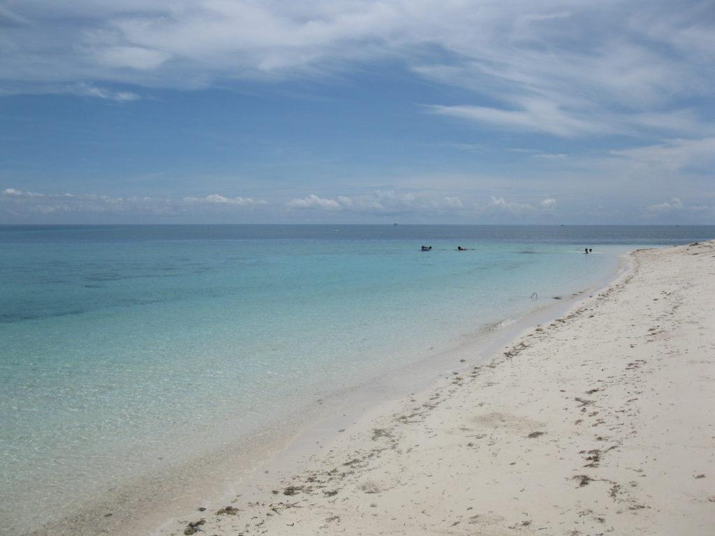 Filipínský ráj na zemi